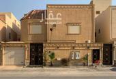 فيلا للبيع في حي لبن في الرياض