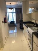 استديو فندقي في قرية جميرا الدائريه دبي