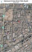شقة للايجار في حي الملز في الرياض