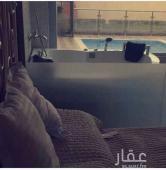 استراحة للبيع في حي ظهرة نمار في الرياض