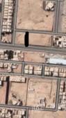 ارض للبيع في حي الحزم في الرياض