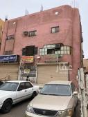 محل للايجار في حي الخنساء في مكه