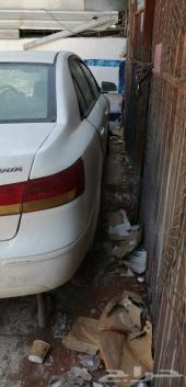 للبيع سوناتا 2010 تشليح او قطع غيار