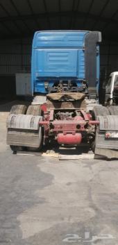 سيارة مرسيدس اكتروس للبيع