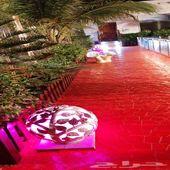 استراحة الورود في جدة