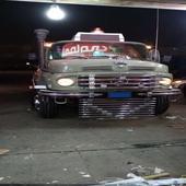 قطع غيار وزينة الشاحنات