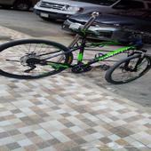 دراجة هوائية اباتشي