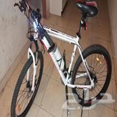 دراجة هجين جبلي المنيوم أباتشي