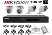 كاميرات مراقبة Hikvision بأقل الأسعار