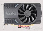 كرت فيديو جديد EVGA GeForce GTX 1060 GAMING