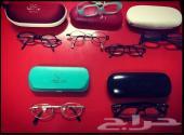 نظارات طبيه للبالغين والاطفال ماركات