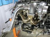 مكينة سوبرا mk3-mk4 توربو turbo 1jz gte