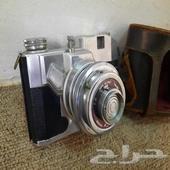 كاميرا إيطالية نوع ميلانو تراث