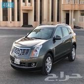 Cadillac-srx-2012