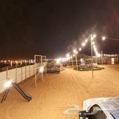 مخيم قسم واحد عرض خاص