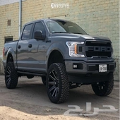 readylift suspension for F 150