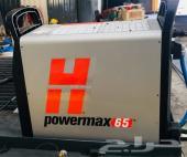 ماكينة قص حديد بلازما Hypertherm Powermax 65