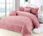 مفارش سرير أنيقة وجذابة. تخفيضات وأسعار مميزة