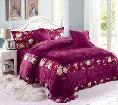 مفارش سرير راقية ومميزة وبأجمل الموديلات