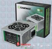 power supply GameMax GS-250 (مزود طاقة) -جديد