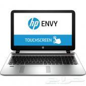 HP Special Customization لابتوب شبه جديد