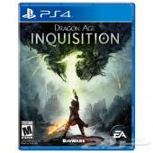 ابحث عن لعبة Dragon Age Inquisition