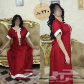 جلابيات وفساتين مميزة