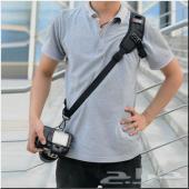 حزام الكتف (( لكاميرات التصوير ))