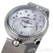 ساعة وسلسال ماركة Bernhard H Mayer