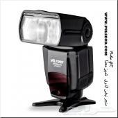 فلاش كاميرا VILTROX JY-680A ( كانون و نيكون)