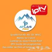 IPTV PRO 1year 200SAR