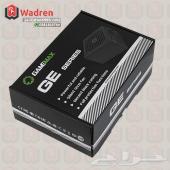 GAMEMAX power supply GE600 - GE450 - جديد
