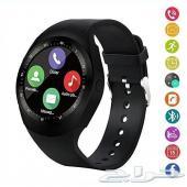 للبيع ساعة ذكية Smart Watch جديدة لم تفتح