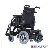 كرسي كهربائي لذوي الاحتياجات الخاصة جديد