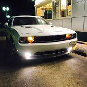 دلل سيارات الجميلة بانوار LED