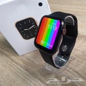 ساعةشبيهة ابل الاصدار السادس apple watch 6 ب 179 ريال