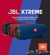 اقوى سماعة بلوتوث إحترافية سبيكر (JBL XTREME)
