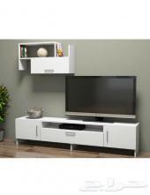 طاولات تلفزيون تركيه  جديده بسعر 699