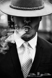 الفخم خاص للمدخنين