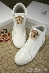 جزمة رجالي فرزاتشي  Versace Shoes
