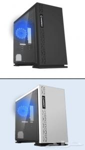 Pc gaming كمبيوتر العاب ومونتاج