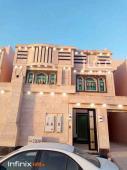 فيلا للايجار في حي طويق في الرياض