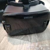 GEAR VR شبه جديد للبيع
