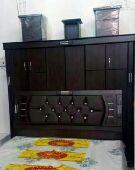 غرف نوم وطني جديد مع التوصيل والتركيب الطائف