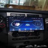 شاشات اندرويد جديده ضمان 6 اشهر ب500