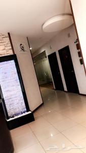 مكتب للايجار بمساحة 35 متر مربع