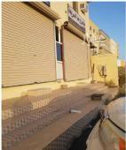 محل للايجار في حي جبرة في الطايف