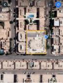 ارض للبيع في حي السليمانية في الرياض