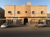 شقة للايجار في حي الدفاع في المدينة