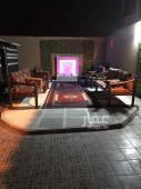 استراحة للبيع في حي قصر بن عقيل في الرس